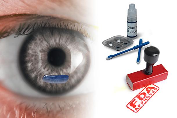 Cataract Surgery Sealant