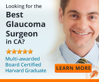 Best Glaucoma Surgeon in CA